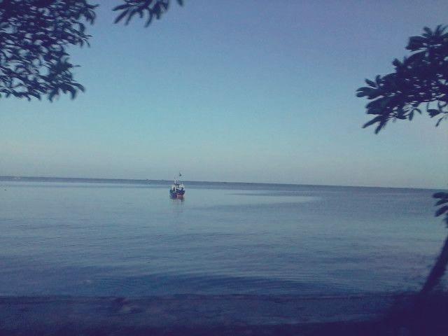 Delegan beach