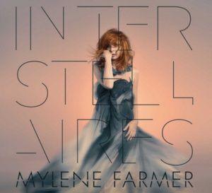 "L'album de la semaine: Mylène Farmer avec ""Interstellaires"""