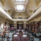 Budapesti könyvtárak