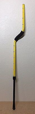 * Handle / Rod For Whites Surf P.I. PI Water Beach Dive Metal Detector