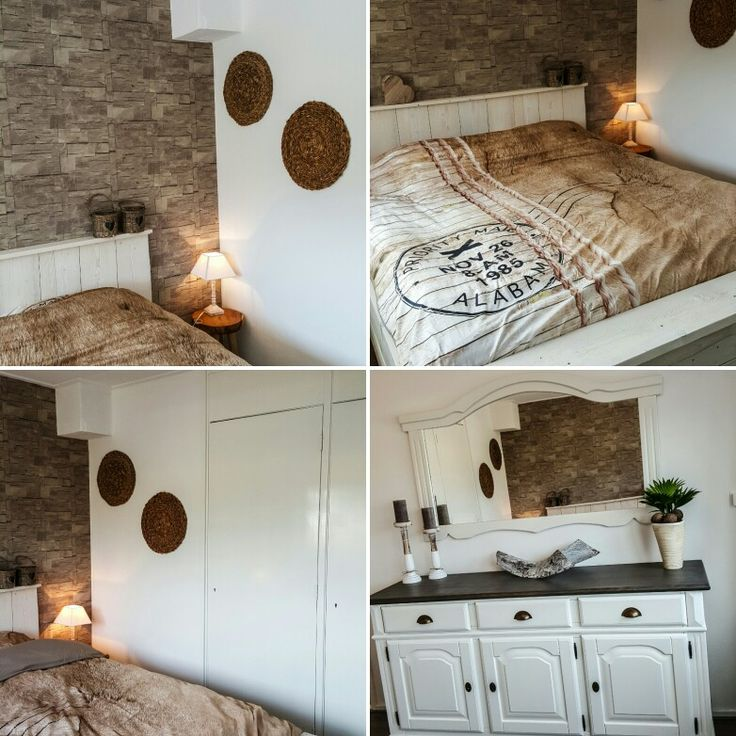 #slaapkamer #landelijk #stijgerhout #sweet #home