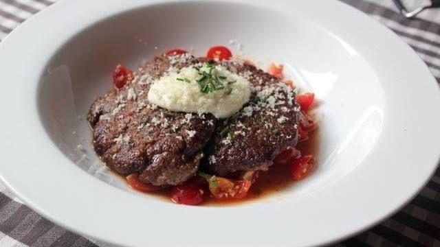 Youtube Food Wishes Flank Steak Recipe