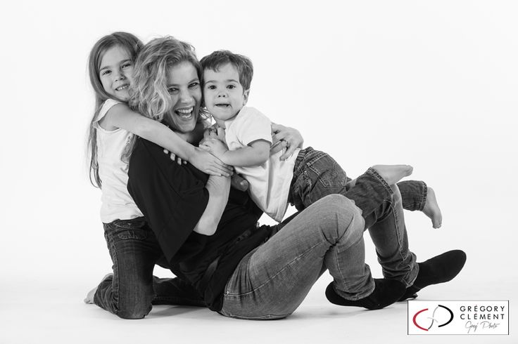 Photographe Nancy seance photos de famille a Nancy en studio