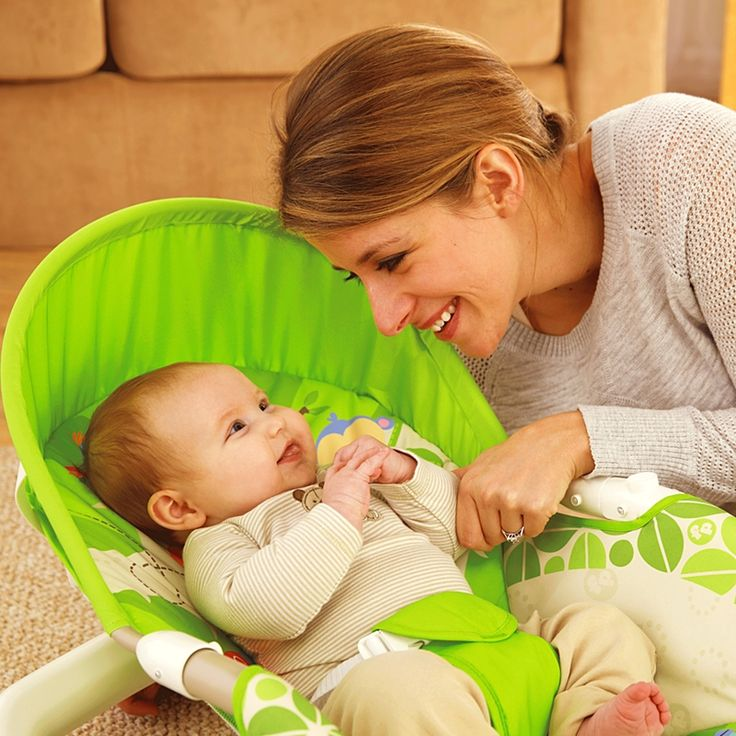 What Is The Best Baby Bouncer Seat? I Found 5 Of Them. #Baby #Toddler #Rocker #Bouncer #Seat