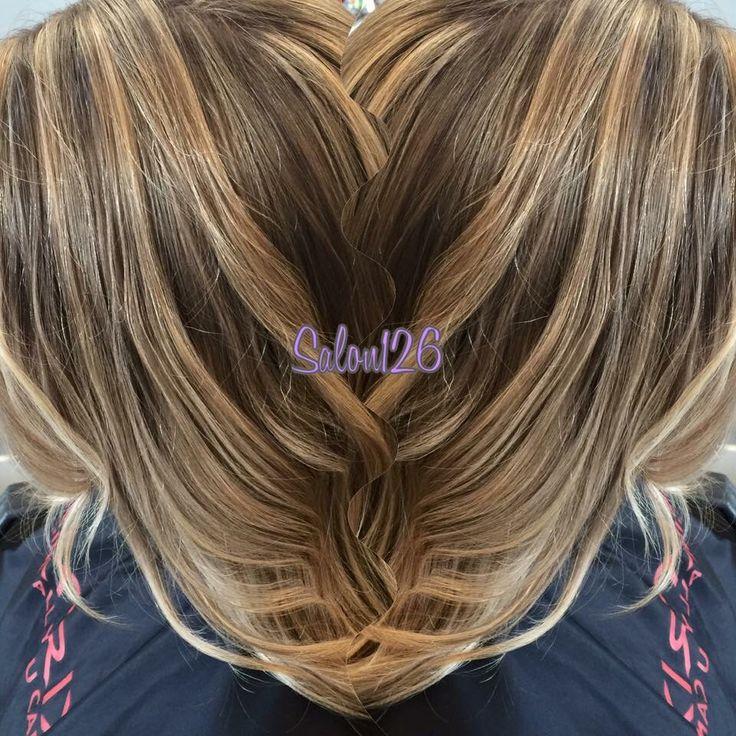 The 25 best brown low lights ideas on pinterest low lights hair caramel highlights chocolate brown low lights salon126 801 302 3030 pmusecretfo Choice Image