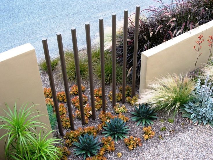 28 best Fence it in images on Pinterest Garden ideas Walls and