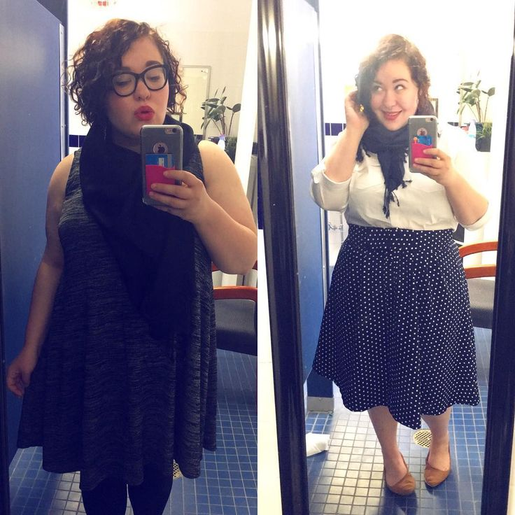 "@thriftorama on Instagram: ""Smashing it out of the park this week at work TBH #ootd #plussize #plussizeworkwear"""