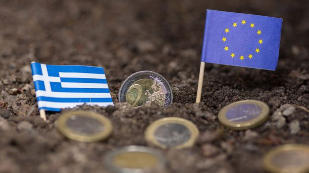 BBC Learning English - News Report / Greek finance minister resigns after 'no' vote