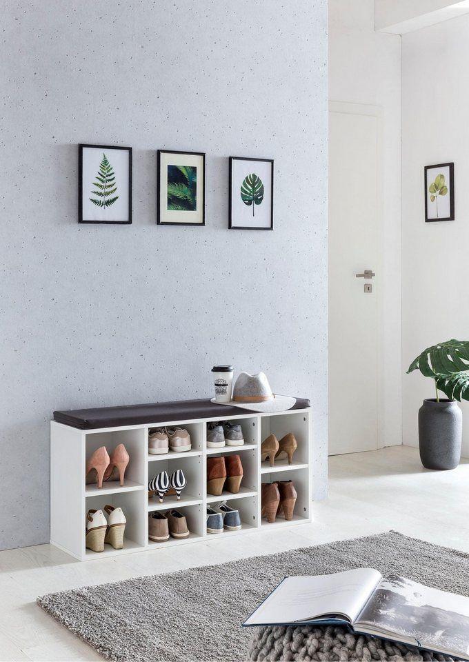 Schuhbank Lady Masse B T H 103 5 30 51 5 Cm Online Kaufen In 2020 Schuhbank Garderobe Kleiner Flur Und Innendekoration
