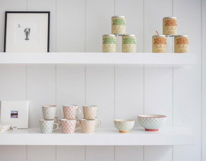 The Webb Street Co, Fowey « Millard&Flo - Lighting & Interior Design Cornwall