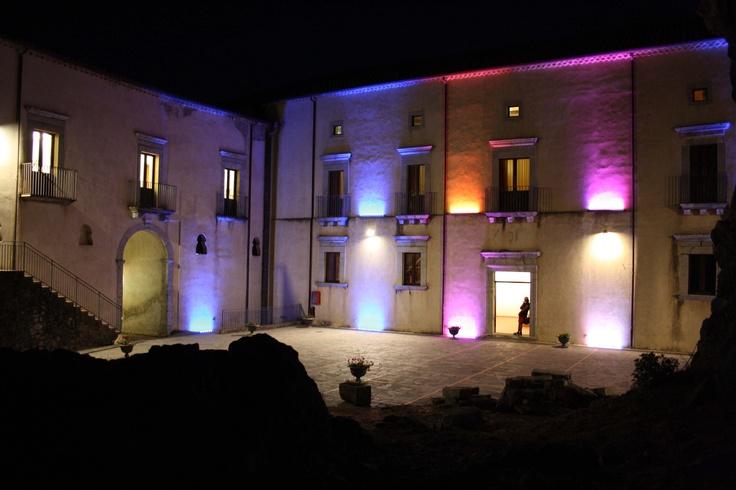 i colori del Palazzo