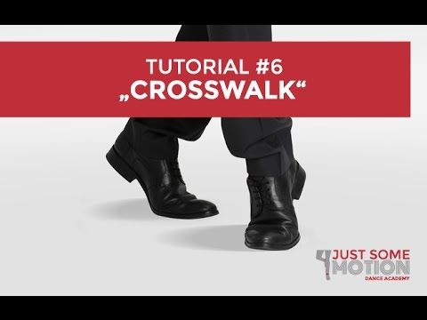 JustSomeMotion (JSM) - Tutorial #6 - Crosswalk - #neoswing - YouTube