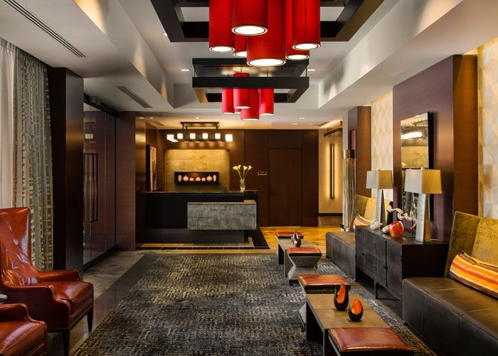 Searching For Interior Designers? Look To Hartman, A Renowned Commercial  Interior Design Firm Focusing On Real Estate. Let Hartman Assist With Your  Interior ...