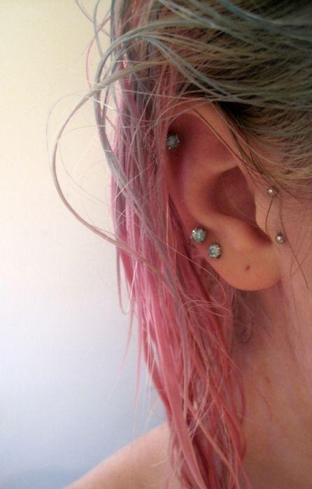 cute piercings