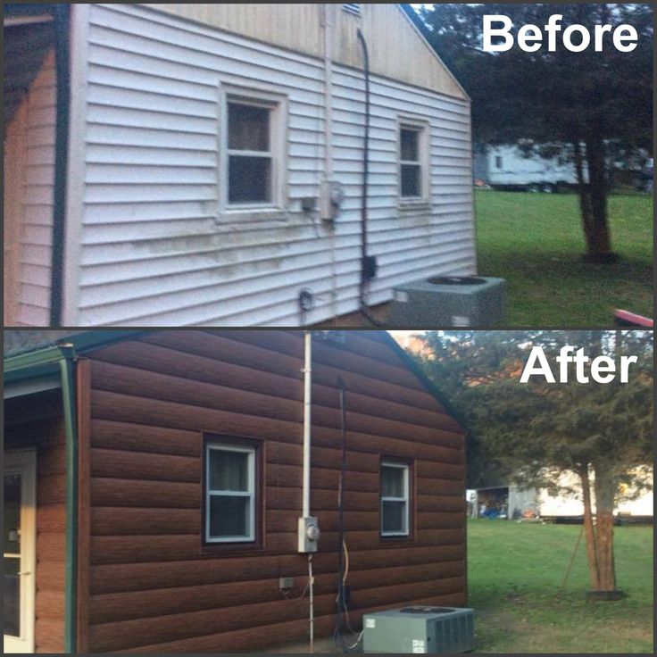 Best 25 Log Siding Ideas On Pinterest Diy Exterior Wall