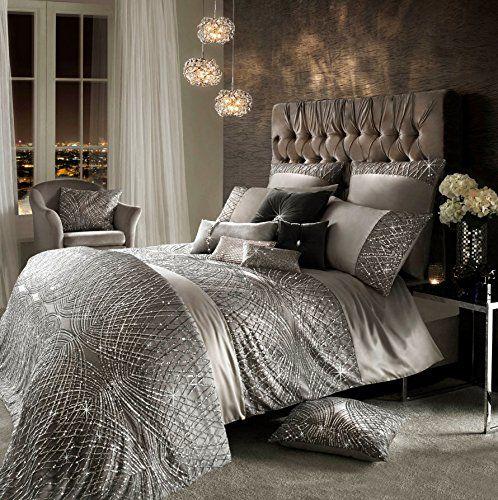 348 best Schlafzimmer images on Pinterest Bedroom ideas, Room - luxus bettwasche kylie minogue