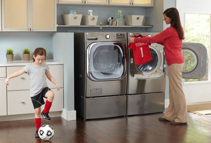 ApplianceGuru provides washer & dryer repair services
