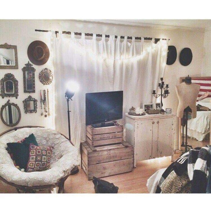 Best 25+ Bedroom tv stand ideas on Pinterest   Tv wall decor ...