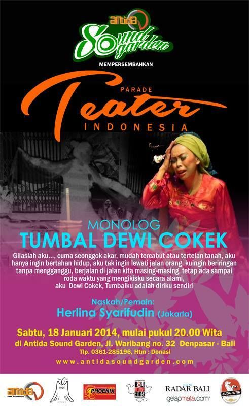 PARADE TEATER INDONESIA