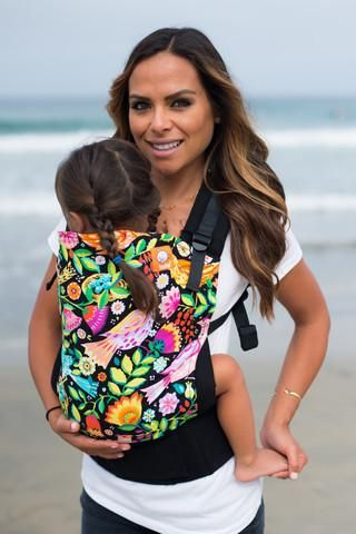 Your Favorite Tula Baby Carriers for Sale (Aviary Print) – PeppyParents.com