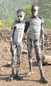 Hot Photos Of Naked Tribesmen Jpg