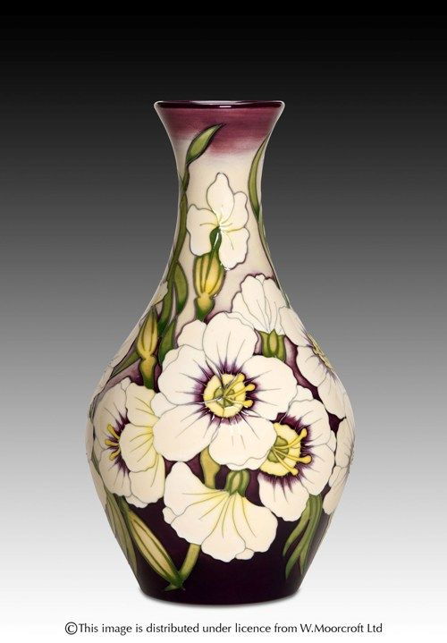 Moorcroft - Pottery Range Design: Pandoras Box Designer: Alicia Amison