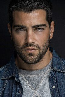 Jesse Metcalfe. Just saw him in Gods Not Dead 2. Let's just say the Lord has blessed him