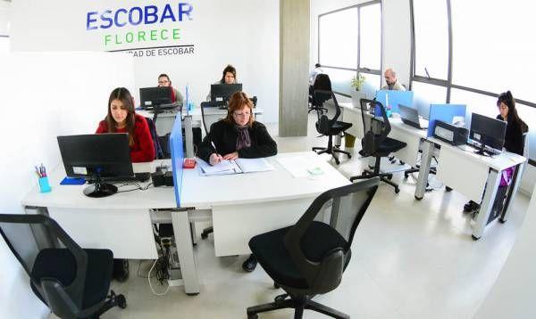 Centro de Atención al Vecino: Escobar resolvió más de 2.500 casos y duplicó la cantidad de solicitudes recibidas