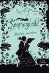 Smaragdzöld · Kerstin Gier · Könyv (3.)
