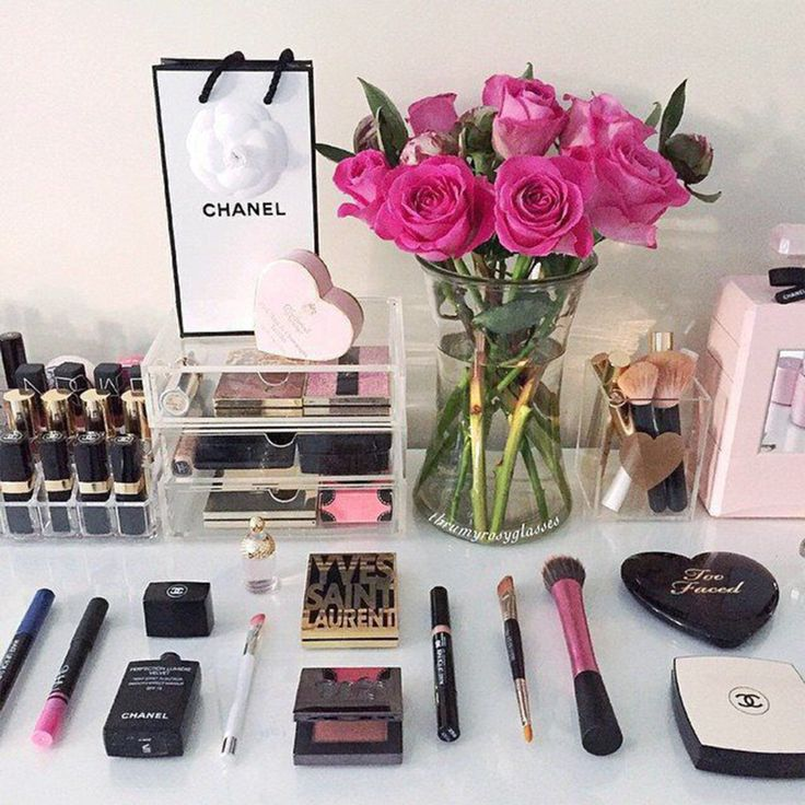 Makeup Tips To Simplify Your Life