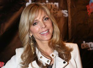 """Donald Trump had a decades-old picture of his ex-wife Marla Maples (in a bikini) on his desk, underneath a newspaper and a taco bowl when he posted his now infamous Cinco de Mayo tweet on Thursday.  It sort of caught me by surprise,"""" Marla told Billy exclusively, when he asked her for her reaction"""