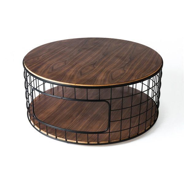 Best 25 wire spool tables ideas on pinterest spool for Wire round coffee table