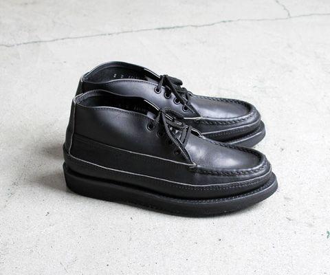 RUSSELL MOCCASIN ラッセルモカシン SPORTING CLAY -ナイモノねだり スポーティング クレイ レザーシューズ 革靴