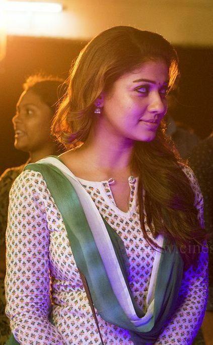 Nayantara Gorgeous