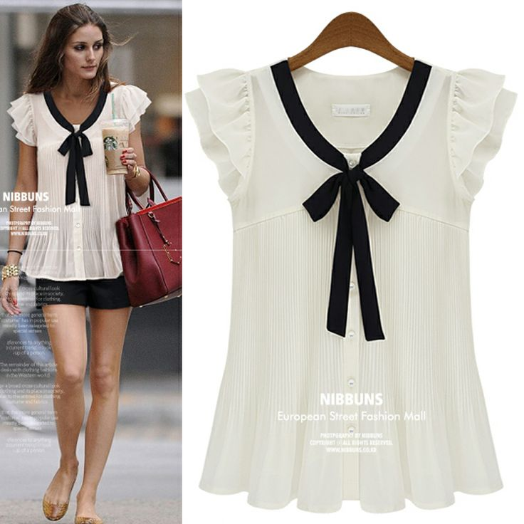 free shipping ! 2013 New arrival chiffon short-sleeved cardigan with a fold  6 sizes S-XXXL $10.88 - 12.88