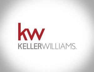 Keller Williams Realty's new logo in conjunction with its 30th anniversary