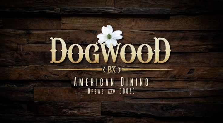 Welcome To Dogwood, BX. The home of American Dining in the Central West. Sample our delicious cocktails, whiskeys and brews along with the finest American Food around. Gather round y'all...