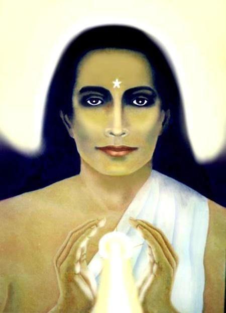 """@solitalo En 1946, Paramahansa Yogananda, uno de los más grandes yoguis de la India moderna, reveló en su clásica obra """"Autobiografía de un yogui"""" la existencia de un santo crístico, un…"""