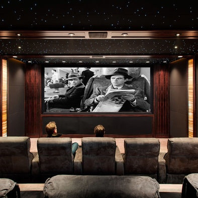 Find This Pin And More On Home Theater Ideas By Devosrealestate.