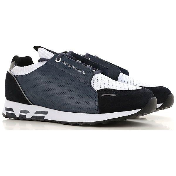 Mens Shoes Emporio Armani Style Code X4x241 Xl691 N982 Armani Shoes Men S Shoes