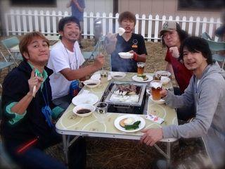 北海道でした :: 手島tessyいさむのブログのようなもの