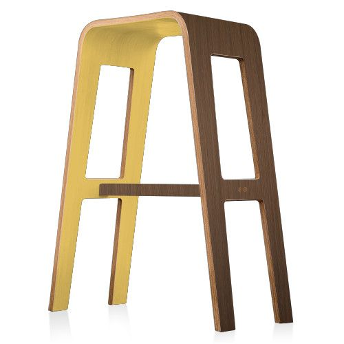 Bar Stool by Lozi, design your own with #emblzn