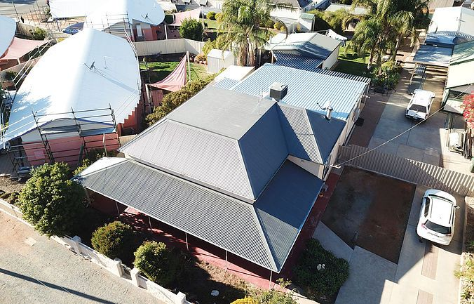 If You Want To Get The Quality Services For Your Roof Repair Roof Replacement Installation Or Fascia Or Gutter Repairs Co Roofing Roof Coating Aluminum Roof