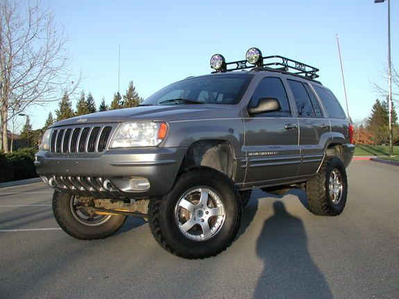 Another ProjectWJJOE 1999 Jeep Grand Cherokee post ...