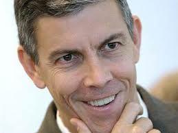 Top Ten Scariest People in Education Reform: #8 - Arne Duncan, U.S. Secretary of Education