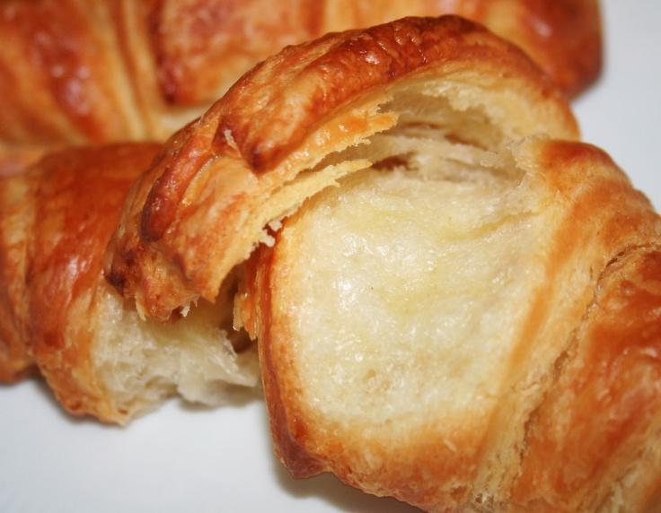 la cuisine de bernard les croissants quot pur beurre quot brioches viennoiseries cuisine