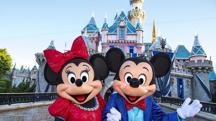 Program Time Please 2016 - Liburan Gratis ke Disneyland, Ini Dia Caranya