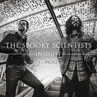 Insight - feat. Mog by The Spooky Scientists on SoundCloud