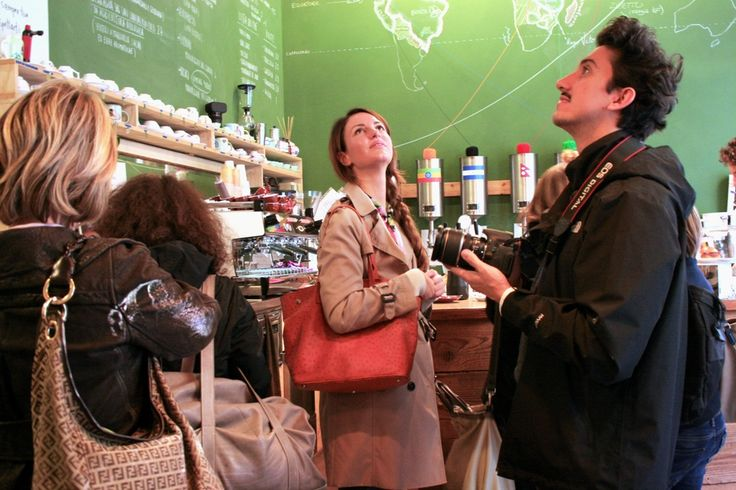 Sweet Torino Gelato e Cioccolato #socialfoodewine - @biteg @silviatorino