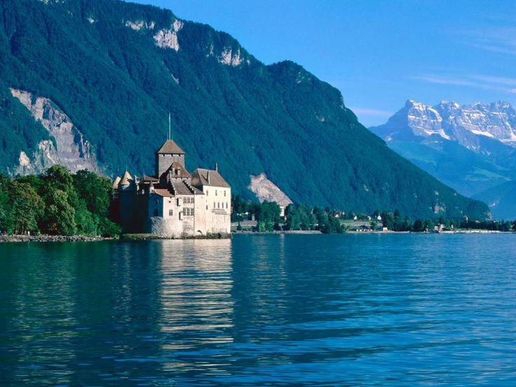 geneva Switzerland | Geneva, Switzerland - Travel Guide and Travel Info ~ Tourist ...